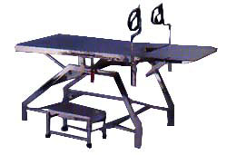 Hospital Furniture [Operation Tables]