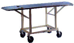 Hospital Furniture Trolleys Manufacturers