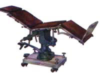 Hydraulic Operation Table Manufacturer